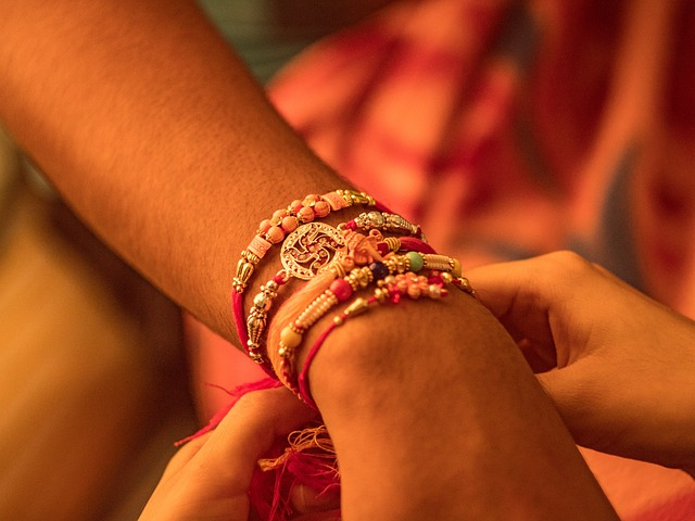 How to send Rakhi gifts to India 2021 Cheapest way
